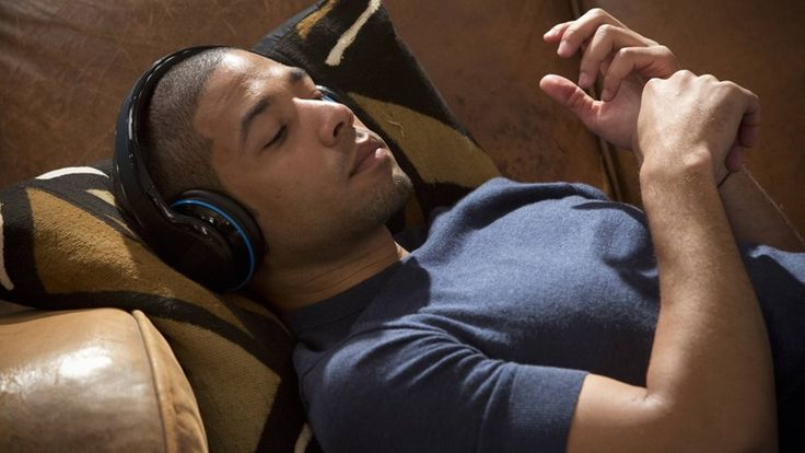 Jussie Smollett, currently playing in Empire
