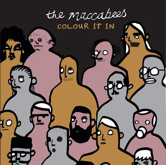 Toothpaste Kisses, a song by The Maccabees on Spotify...... For you Puddin ❤