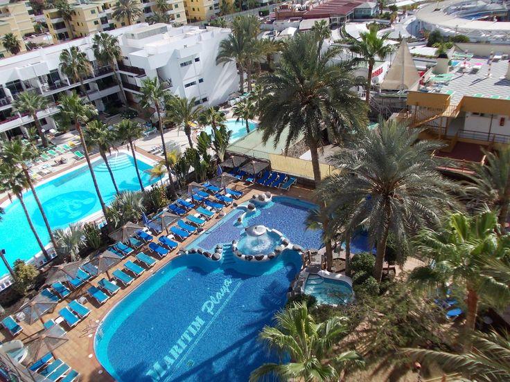 Hotel Maritim Playa, Gran Canaria #Canarias #travel