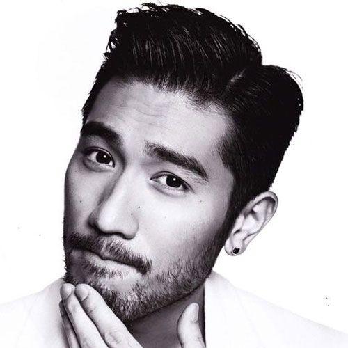 asian beard styles hairstyles