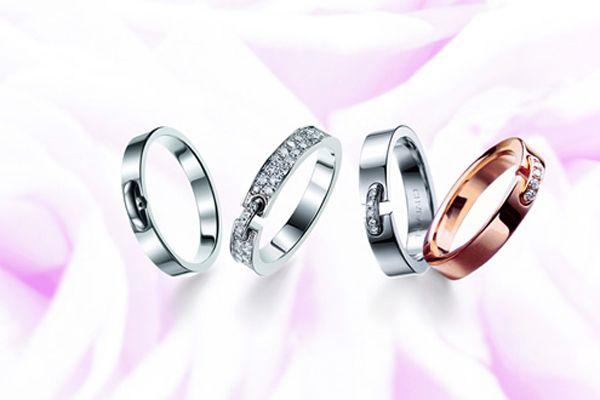 5 opções para alianças de casamento. #casamento #alianças #aneis #joias