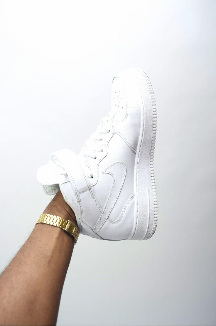 Air Force One Nike Tumblr