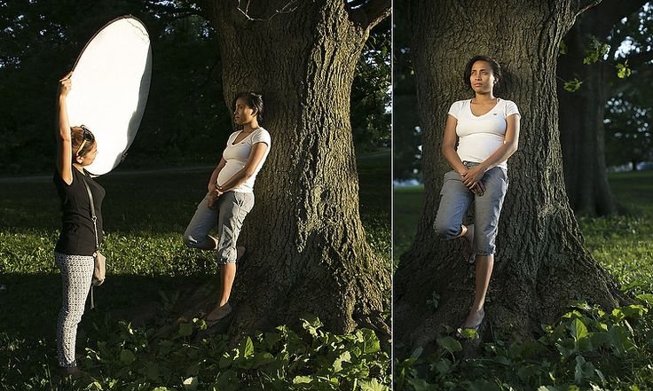 6 Ways of Using Reflector to Take Better Portraits (Digital Photography School)