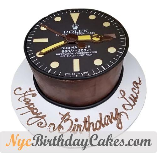 56 best birthday cakes for men images on Pinterest Birthday cake