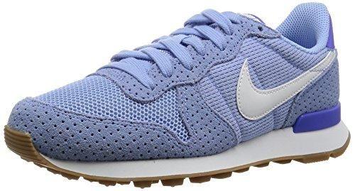 Oferta: 90€ Dto: -11%. Comprar Ofertas de Nike 828407-500, Zapatillas de Deporte Mujer, Multicolor (Wolf Grau/Summit Weiß - Gum Medium Braun - Pure Platinum), 36.5 EU barato. ¡Mira las ofertas!