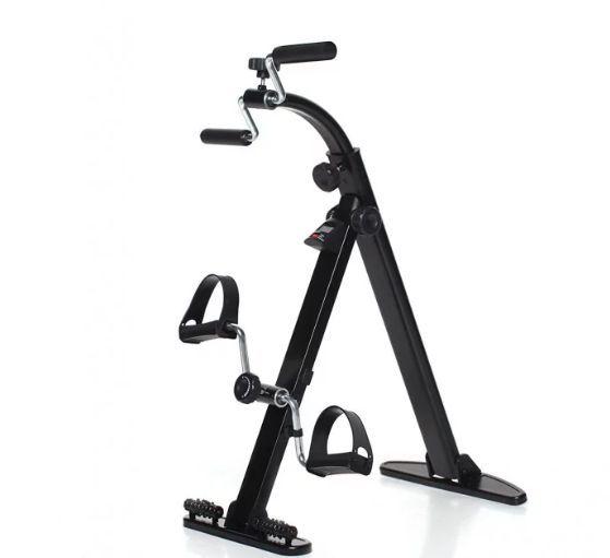 Vitarid-R  Rowerek do ćwiczeńrąk i nóg Vitarid-R to bardzo przydatny przyrząd dla osób chcących zadbać o swój wygląd i zdrowie w domowym zaciszu. Urządzeniezapewnia trening o niewielkim obciążeniu, który ...   #rowerek #trening #VitardR-vitard-r