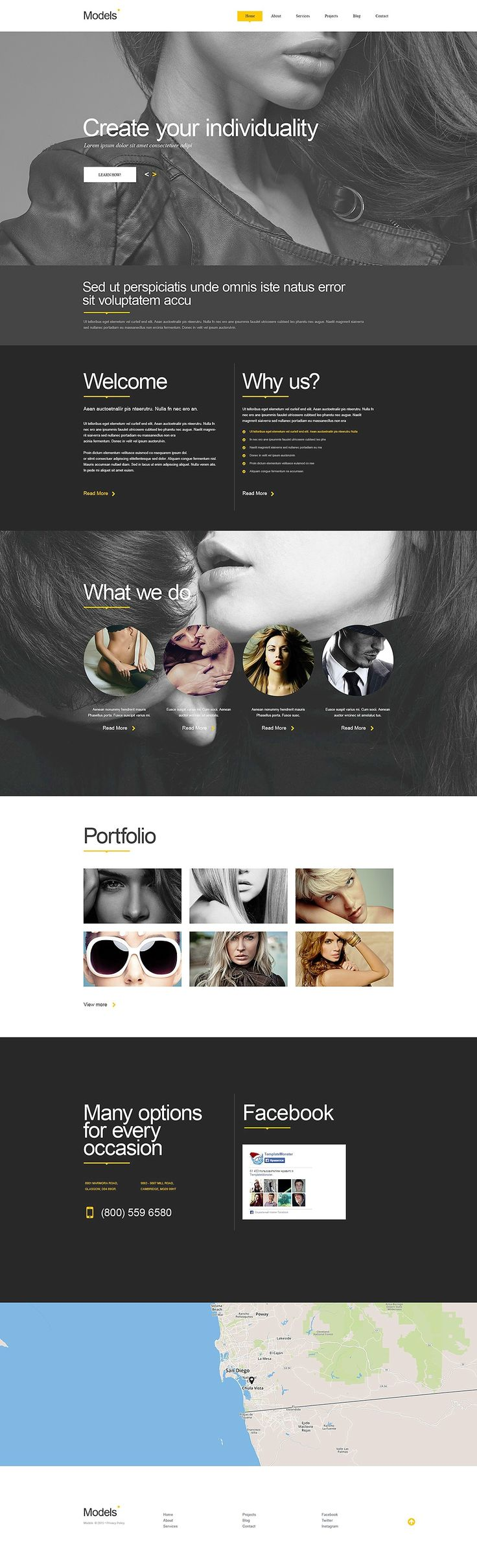 339 best Graphic Design Inspiration images on Pinterest | Brand ...