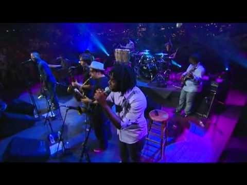 Trombone Shorty on Austin City Limits (FULL)