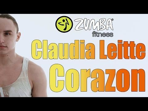 Corazon | Zumba Fitness 2017 [ HD]  Video  Description Claudia Leitte Ft  Daddy Yankee – Corazón Zumba Fitness 2016 Subscribe to Channel: If you like this video – PUT A FINGER UP AND LEAVE COMMENTS! ▰▰▰▰▰▰▰▰▰▰▰▰▰▰▰▰▰▰▰▰▰▰▰▰▰▰▰▰▰▰ Link to this playlist: Link to this video:  This is... - #Exercice