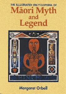 Maori myths and legends - discover your local stories