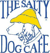 Salty Dog Cafe Logo