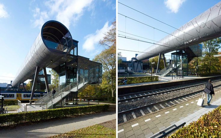 MVSA - Projects - Traverse Hilversum