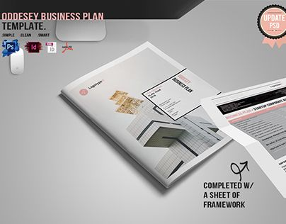 "Check out new work on my @Behance portfolio: ""ODDESEY Business Plan Builder"" http://be.net/gallery/53659121/ODDESEY-Business-Plan-Builder"
