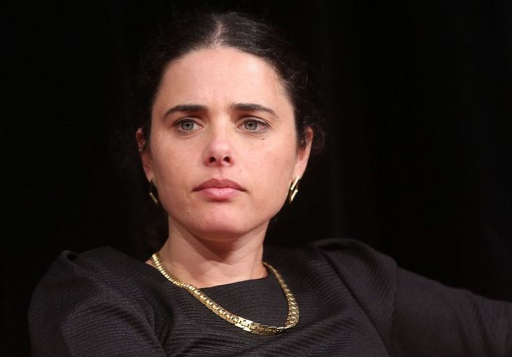 Is the new law Ayelet Shaked is promoting an Israeli attempt to annex the West Bank? #Israel #HolyLand via jpost.com