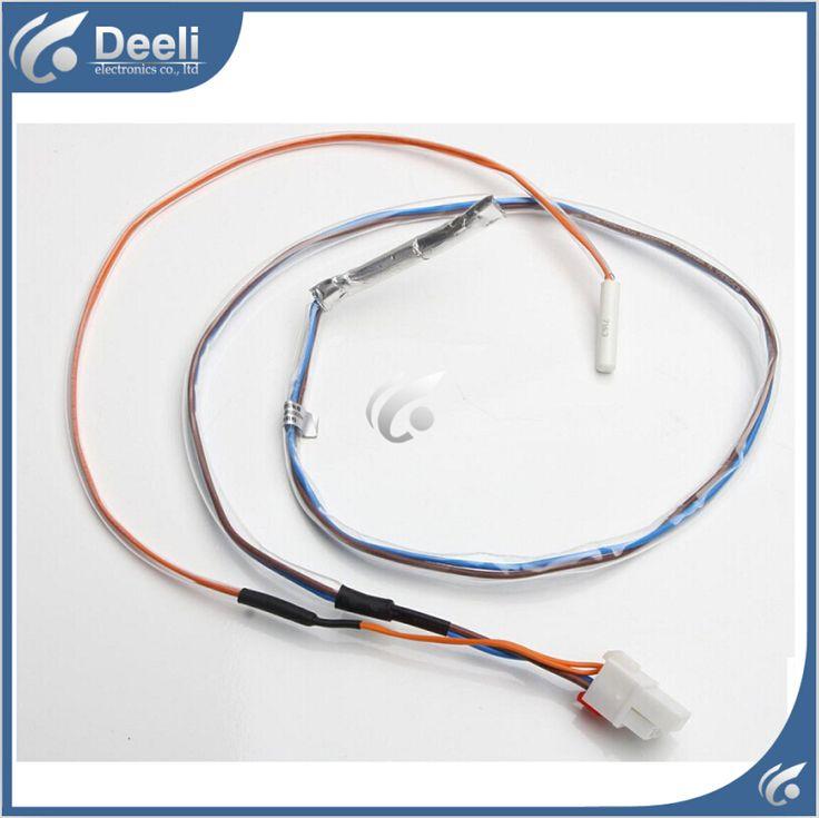 $65.00 (Buy here: https://alitems.com/g/1e8d114494ebda23ff8b16525dc3e8/?i=5&ulp=https%3A%2F%2Fwww.aliexpress.com%2Fitem%2F5pcs-lot-for-original-LG-frost-free-refrigerator-parts-defrosting-temperature-sensor-probe-GR-B2074FNA-evaporator%2F32628554216.html ) 5pcs/lot for original LG frost free refrigerator parts defrosting temperature sensor probe GR-B2074FNA evaporator for just $65.00