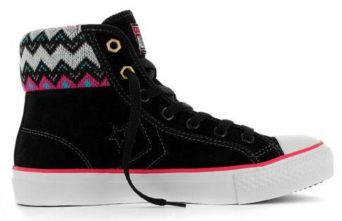 Converse Star Player Sock u nas 50% taniej! http://bit.ly/ConverseWoman