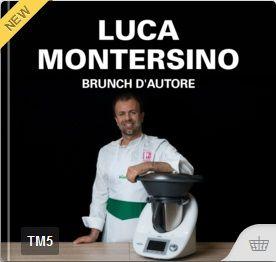 Luca Montersino – Brunch d'autore