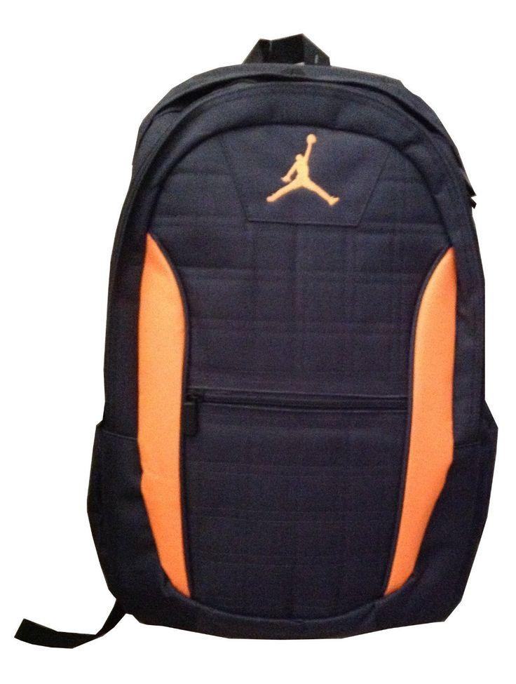 Nike Jordan Jumpman23 Backpack * Don't get left behind, see this great outdoor item : Outdoor backpacks