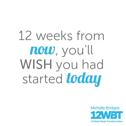 You can make a real difference in 3 months - or not. The choice is YOURS! Xx Jump on board: http://j.mp/12WBT