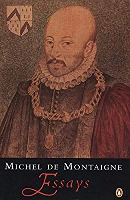 Montaigne Essays Michel De Montaigne John M Cohen   Montaigne Essays Michel De Montaigne John M Cohen   Amazoncom Books Persuasive Essay Examples For High School also Essays On Science And Religion  Frankenstein Essay Thesis