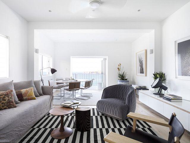 T.D.C | Urbis: Sydney Beachside Apartment