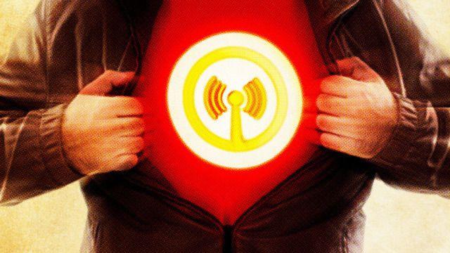 Wow, Wi-Fi di Masa Depan Bakal Pakai Teknologi Infrared - http://www.qurtifawijaya.com/2017/03/wow-wi-fi-masa-depan-bakal-pakai.html