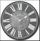 Waterferd Grey Clock (SKU: JTC-WTFRDGR)