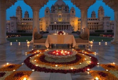 Planning A Royal Wedding in Jodhpur | Marry Me's - Indian Wedding Planning Blog