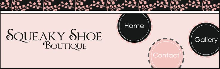 Squeaky Shoe Boutique, the boutique that offers squeaky shoes for toddlers at 50%-60% off everyday!