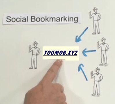 Youmob is a highlighted social bookmarking site. Youmob submit post with no kind of registration and you can without much of a stretch utilize this social bookmarking site. It is absolutely spam free social bookmarking site.