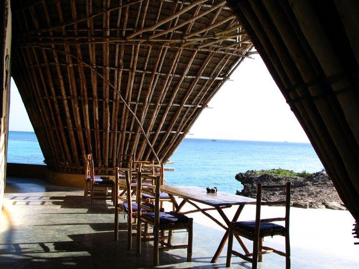 Robinson Crusoe Chic: Chumbe Island - Eluxe Magazine
