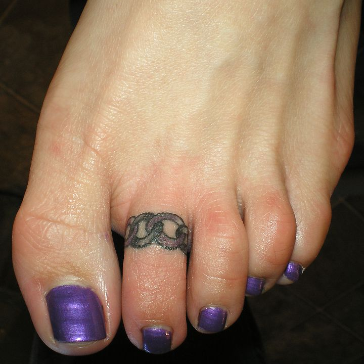 20 best images about toes on pinterest infinity tattoos for Toe tattoos pinterest