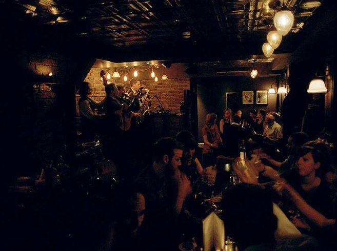 The Nightjar, Old Street | 12 Jazz Bars In London You Should Drink At Before You Die
