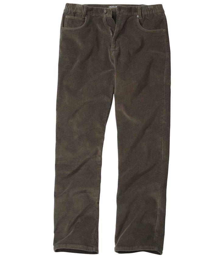 #Pantalon #Velours Taille Elastiquée #travel #voyage #atlasformen #formen #discount #shopping #ootd #outfit #formen #hommes #man #homme #men #noel #christmas #noel2016 #christmas2016 #forwomen #women #pourfemmes #femmes