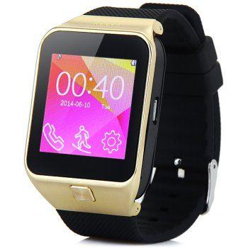 ZGPAX S28 pantalla táctil de 1,54 pulgadas Función inteligente del reloj sola SIM Bluetooth Sleep compatibles para Vender - La Tienda En Online IGOGO.ES