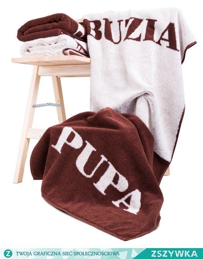 Zobacz zdjęcie Ręcznik Buzia-Pupa w pełnej rozdzielczości