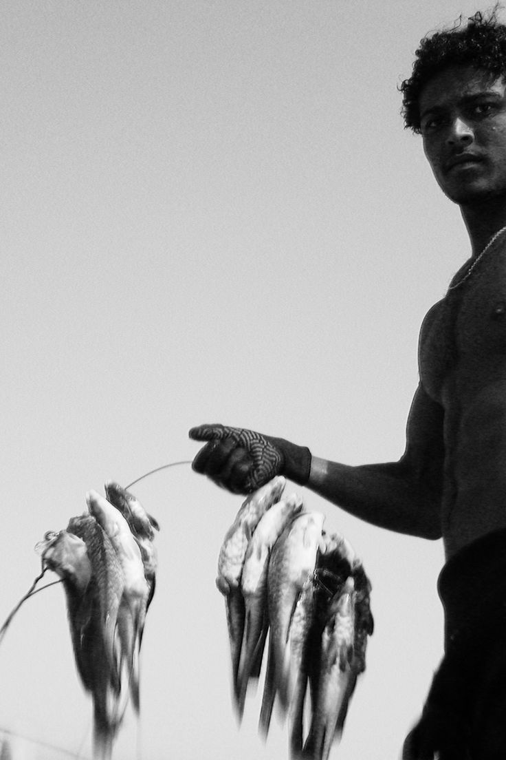 Nunu - Ihleu, Boa Vista - Cape Verde 7.4.2011