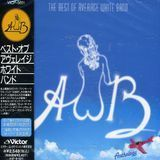 The Best of Average White Band [JVC Victor] [CD]