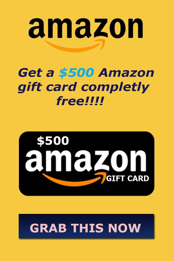 Free Amazon Gift Card Amazon Gift Cards Amazon Gift Card Free Amazon Gifts