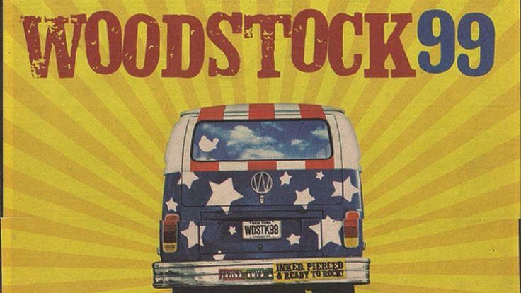 Woodstock 1999 - Documentary