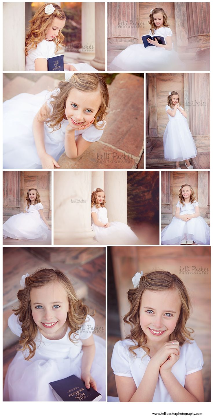 LDS Baptism Ideas photography, photography, LDS, Memory Grove, Utah photographer, children photography