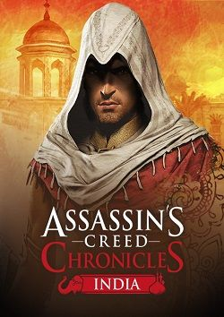 Assassins Creed Chronicles India - CODEX