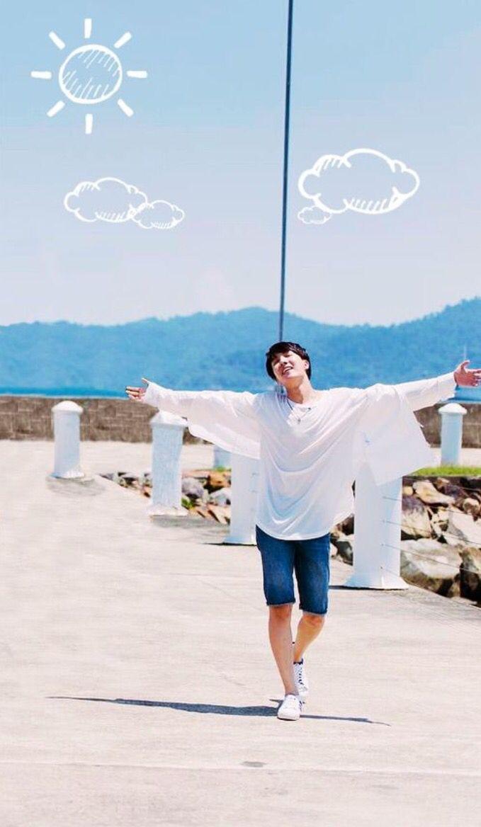 Jhope iphone wallpaper tumblr - Bts J Hope Bangtan Boys Jung Hoseok
