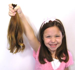 Thinking About Donating Your Hair Here Are A List Of Organizations To Choose From And