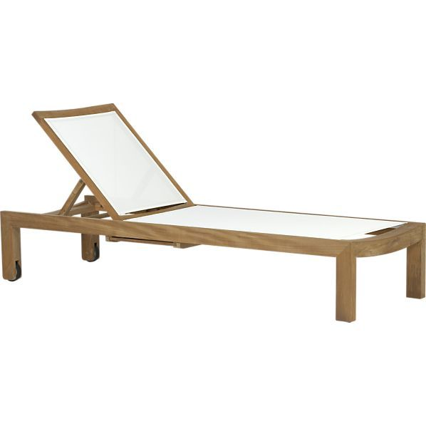 Regatta Natural Mesh Chaise Lounge In 2018 Ambrose Pinterest Outdoor Furniture And Patio
