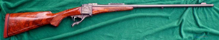 Farquarson rifle