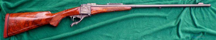 Farquarson rifle