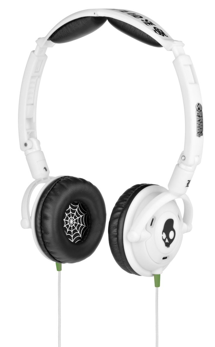 Skullcandy Lowrider Headphones Micd 2011