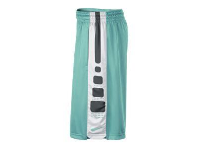 Nike Elite Stripe Men's Basketball Shorts