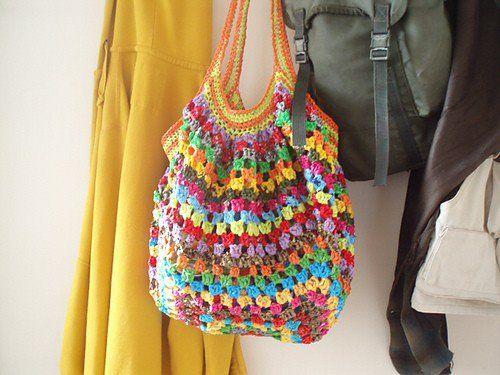 granny market bag